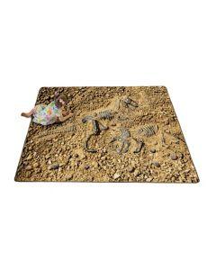 Fossil Finder Carpet 2m x 1.5m