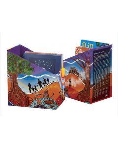 Indigenous Celebrations Book Boxes Set of 5