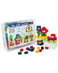 Little Architect Master Builder 350pcs