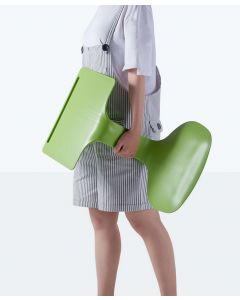 Flexi Desk Green
