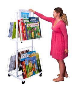 Mobile Big Book Multistore