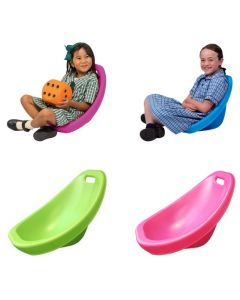Scoop Rockers Set of 4