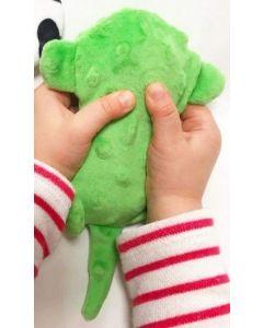 Senseez Handheld Vibrating Turtle