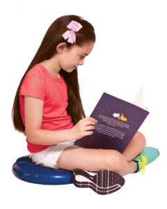 Inflatable Tactile Cushion 33cm With Hand Pump
