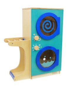 MasterKidz Washine Machine & Dryer Combo