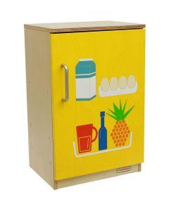 MasterKidz Refrigerator