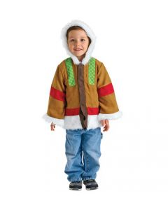 Costume North American Inuit