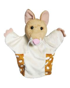 Quoll Hand Puppet