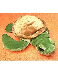 Turtle Arm Puppet