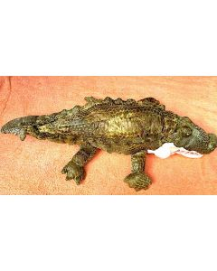 Crocodile Arm Puppet