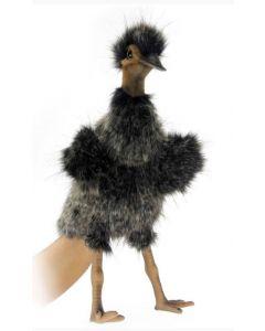 Emu Full Body Puppet 33cm
