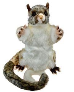Brushtail Possum Full Body Puppet 45cm