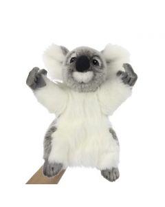 Koala Full Body Puppet 28cm