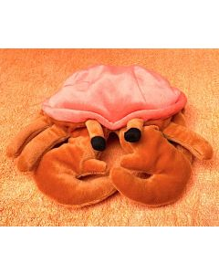 Sand Crab Hand Puppet