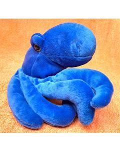 Octopus Hand Puppet