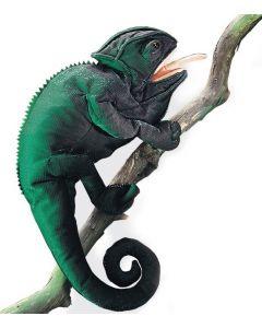 Folkmanis Chameleon Arm Puppet