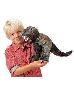 Folkmanis T-Rex Arm Puppet