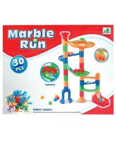 Marble Run 30pcs