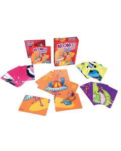 Koo Koo Puzzles Dancing
