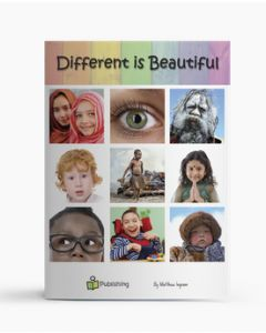 Big Book 'Different is Beautiful'