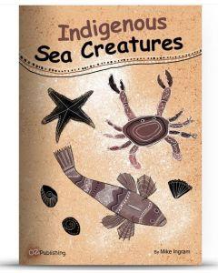 Big Book 'Indigenous Sea Creatures'