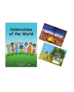 Big Book 'Celebrations of the World'