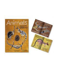 Big Book 'Animals Around the Billabong'