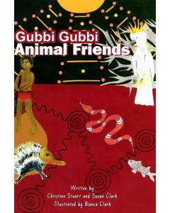Gubbi Gubbi Animal Friends Book