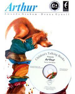 'Arthur' Book & CD