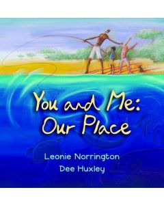 Book 'You and Me: Our Place'