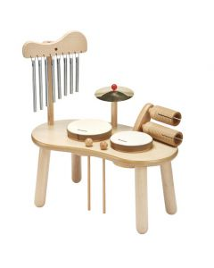 PlayMe Percussion Table
