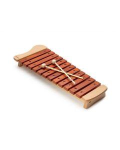 Precision Timber Xylophone 12 Keys