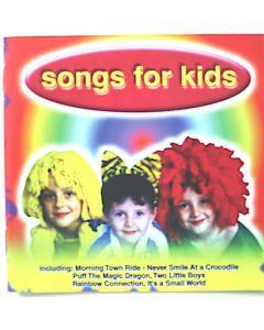 CD Songs For Kids