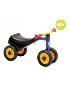 Winther Safety Push Quad Bike
