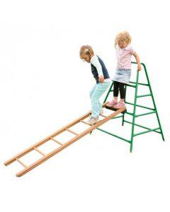 Wooden Ladder 90cmL