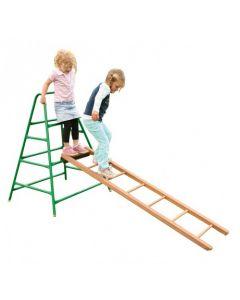Wooden Ladder 180cmL
