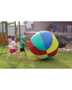 Giant Floating Ball