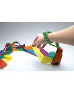 Dancing Wrist Bands 6pcs
