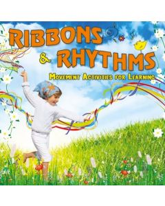 Ribbons and Rhythms CD