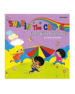 Shakin' the Chute CD