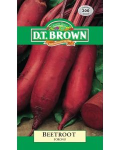 Forono Beetroot 200 Seeds