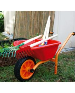 Top Trike Wheelbarrow