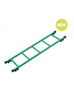 Aluminium Ladder 130cmL