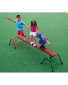 Hardwood Bouncing Board 210cmL