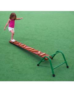 Hardwood Zig Zag Walkboard 180cmL