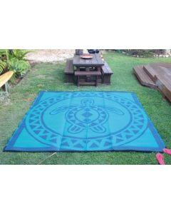Turtle Circle Mat 2.7m x 2.7m