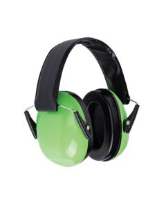 Hearing Protector 27db Lime Green
