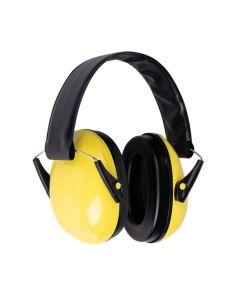 Hearing Protector 27db Yellow