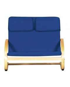 Two Seater Kids Couch
