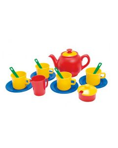 Tea Set 15pcs